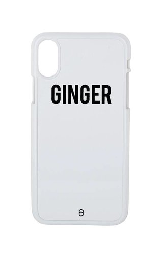 GINGER CASE