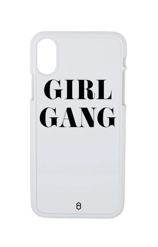 GIRL GANG CASE