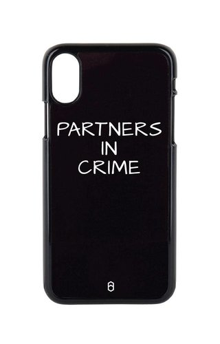 PARTNERS IN CRIME CASE