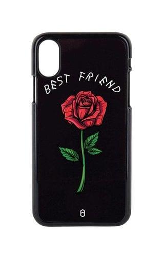BEST FRIEND ROSE CASE