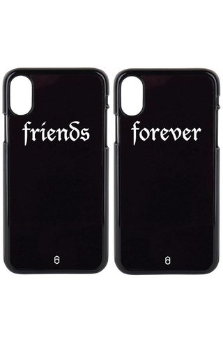 FRIENDS FOREVER CASES