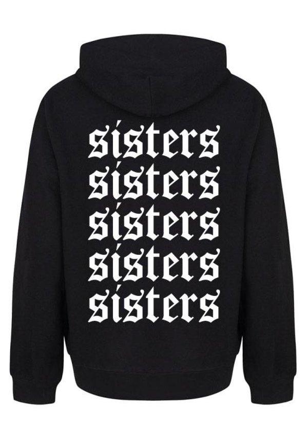 SISTERS 5 BFF HOODIE