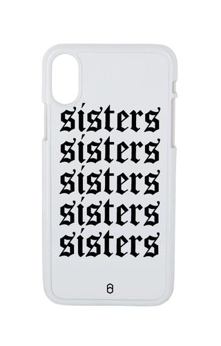 SISTERS 5 BFF CASE