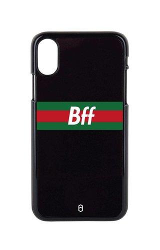 STRIPED BFF CASE