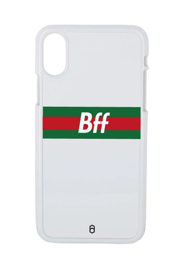 STRIPED BFF CASE