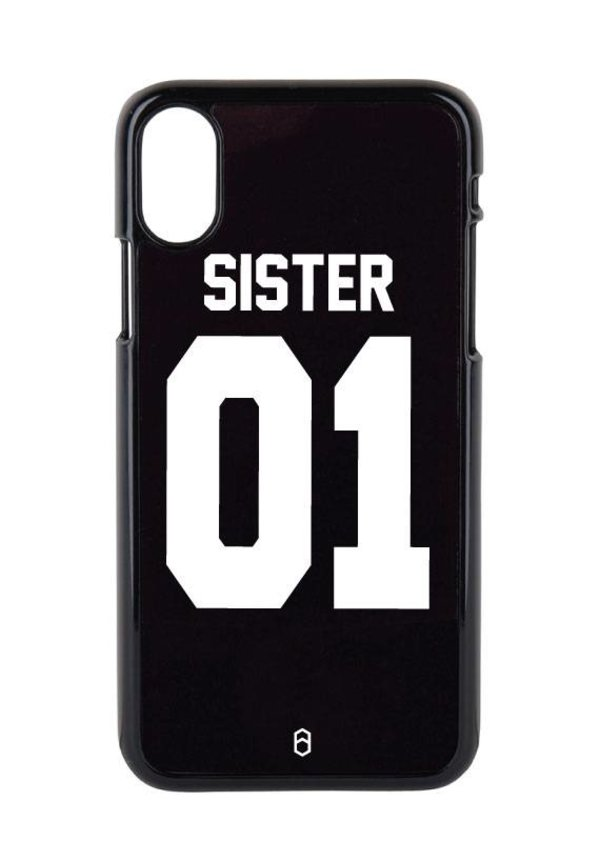SISTER 01 BFF CASE