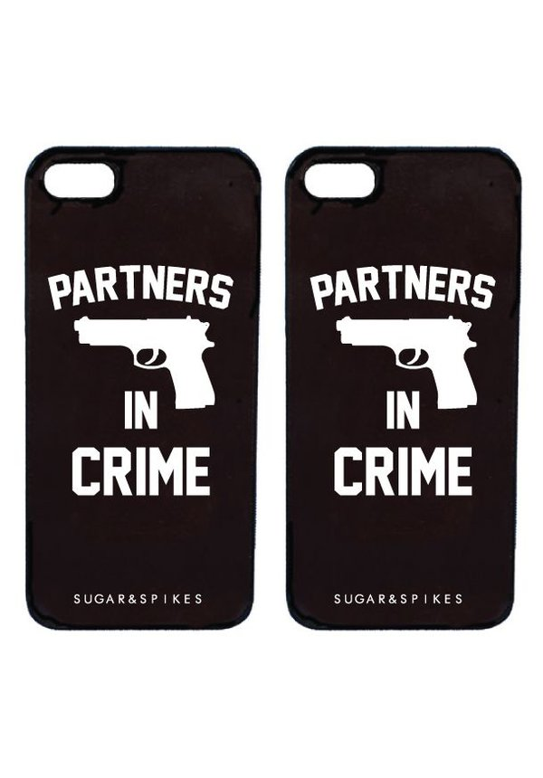 PARTNERS IN CRIME GUN COUPLE CASES