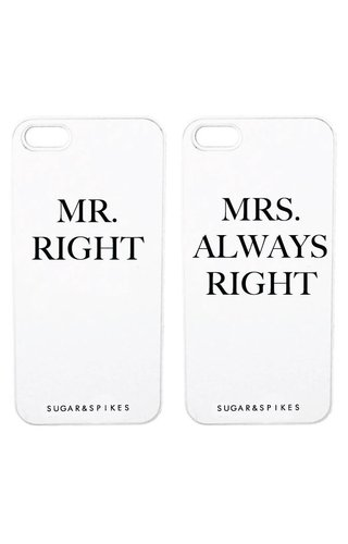 MR & MRS RIGHT COUPLE CASES