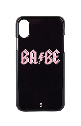 BABE THUNDER CASE