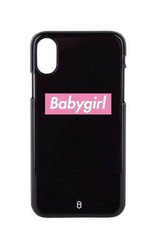 BABYGIRL PINK BOX CASE