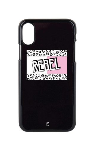 REBEL BLOCK CASE