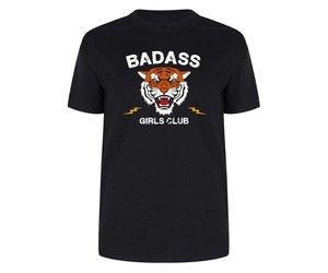 BADASS GIRLS CLUB SWEATER SUGAR&spikes