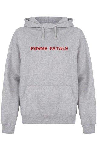 FEMME FATALE HOODIE