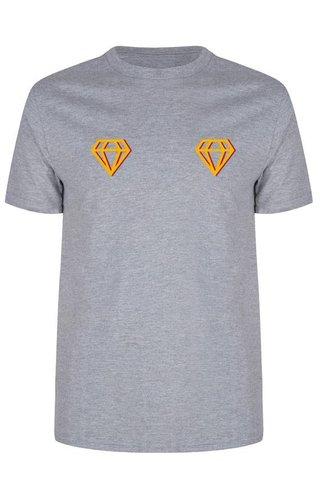 DIAMONDS TEE