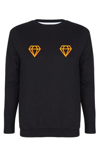 DIAMONDS SWEATER