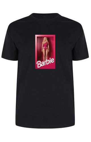 BARBIE PHOTO TEE