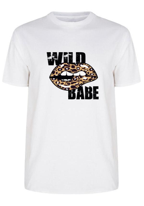 WILD BABE LIPS TEE