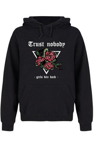 TRUST NOBODY HOODIE