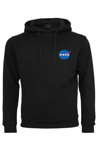 NASA SMALL INSIGNIA HOODIE