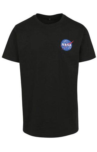 NASA LOGO EMBROIDERY TEE