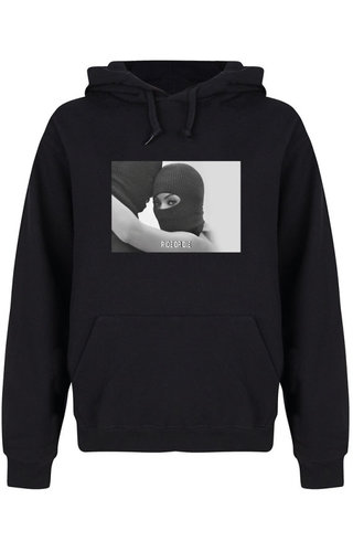 RIDE OR DIE PHOTO HOODIE (MEN)