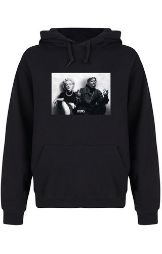 ICONS PHOTO HOODIE (MEN)