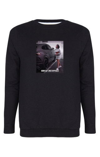 MINDSET PHOTO SWEATER