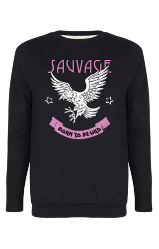 SAUVAGE SWEATER