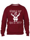 WHERE MY HO'S AT? SWEATER (MEN)