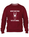 FILTHY ANIMAL SWEATER (MEN)