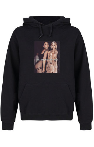 TO ALL THE BOYS PHOTO HOODIE