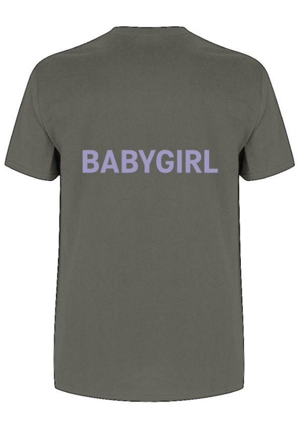 BABYGIRL TEE