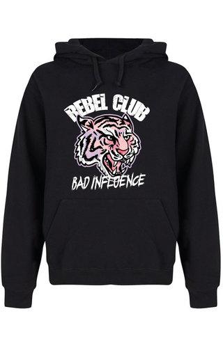 REBEL CLUB HOODIE