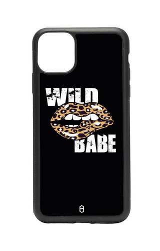 WILD BABE LIPS CASE