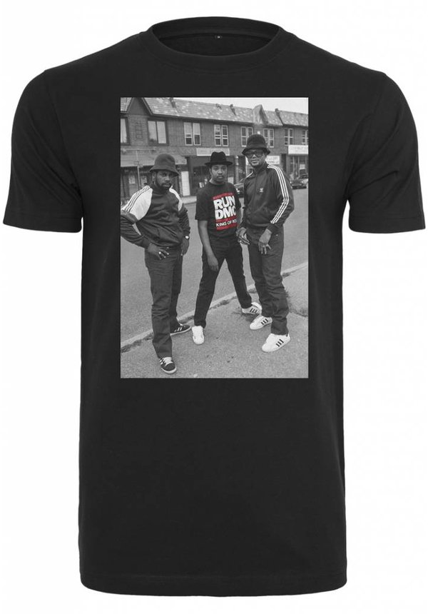 RUN DMC KINGS OF ROCK TEE (MEN)