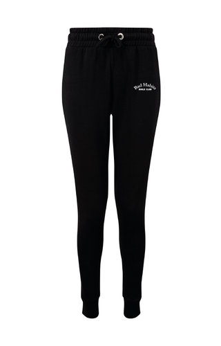 COUTURE JOGGER BLACK