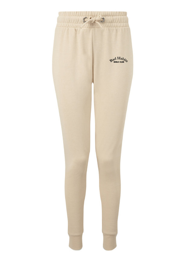 COUTURE JOGGER NUDE