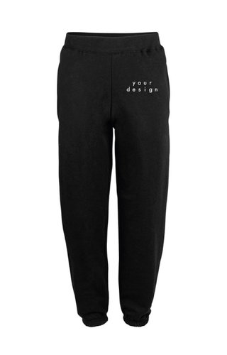 DESIGN YOUR OWN JOGGER (UNISEX)