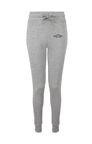 COUTURE JOGGER GREY