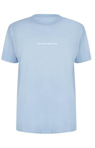 BHGC TEE SOFT BLUE