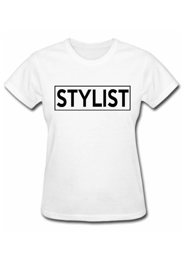 STYLIST TEE (WMN)