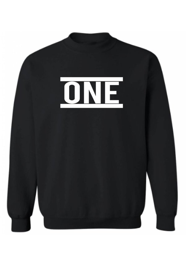ONE LOVE COUPLE SWEATERS