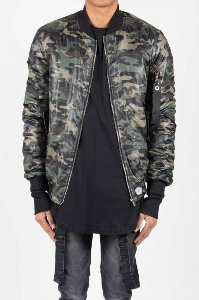 choose clearance incredible prices best quality SIXTH JUNE ARMY BOMBER JACKET (MEN)