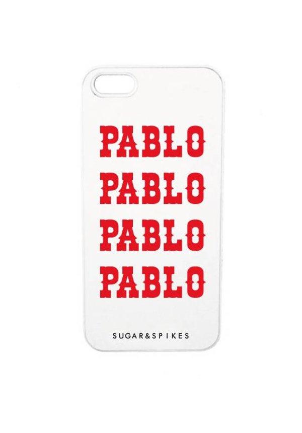 PABLO CASE