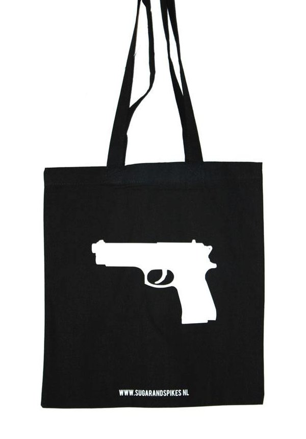 GUN COTTON BAG