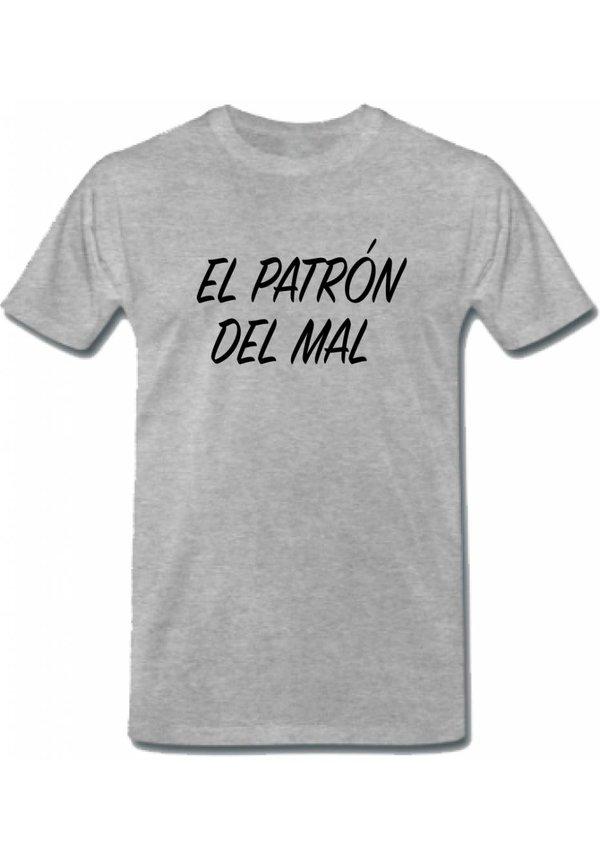 EL PATRON DEL MAL TEE (MEN)