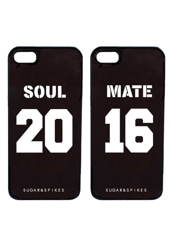 SOUL MATE COUPLE CASES