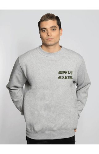 MONEY MAKER SWEATER (MEN)
