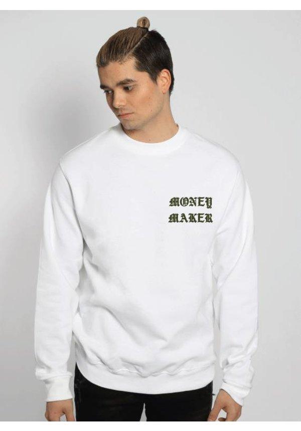 MONEY MAKER SWEATER (MEN)