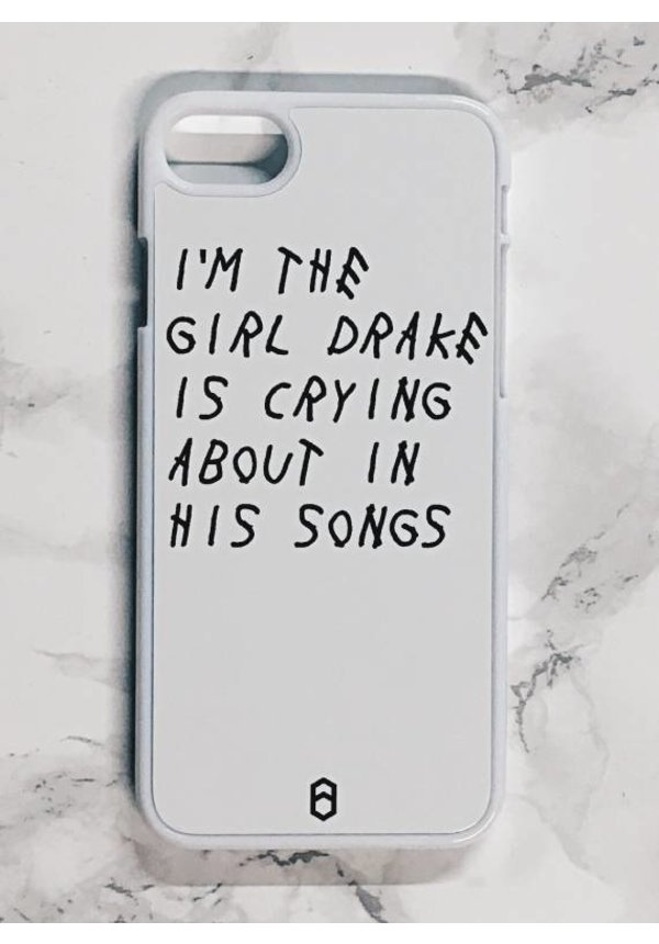 THE GIRL DRAKE IS CRYING ABOUT CASE